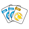 multiple file formats